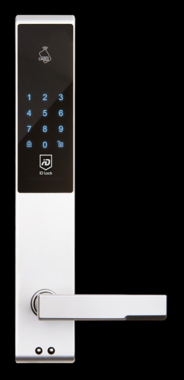 Bild av ID Lock 150 Sølv